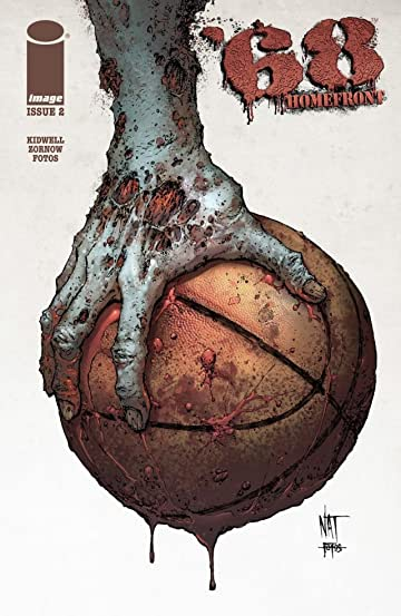 '68 (Sixty-Eight): Homefront #2 (of 4)
