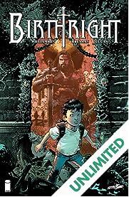 Birthright #1