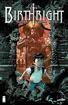 Birthright No.1