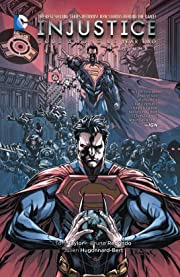 Injustice: Gods Among Us: Year Two (2014) Vol. 1