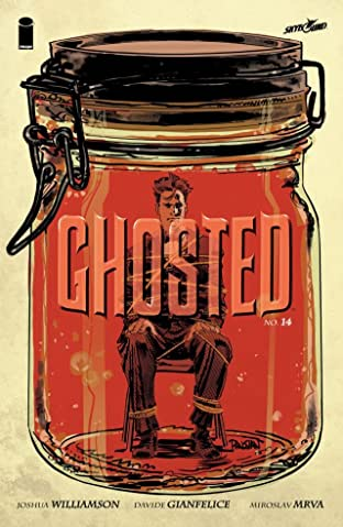 Ghosted #14
