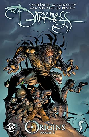 The Darkness: Origins Tome 3