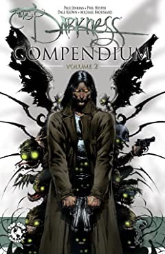 The Darkness: Compendium Vol. 2