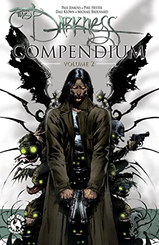 The Darkness: Compendium Tome 2