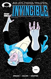 Invincible No.5