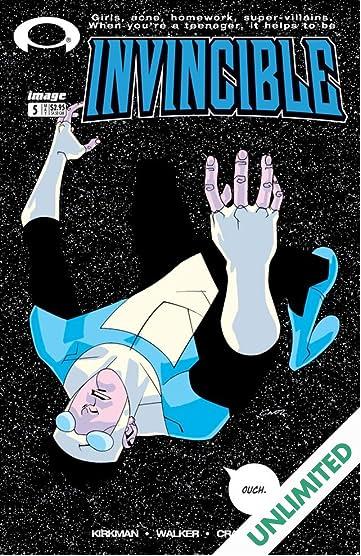 Invincible #5