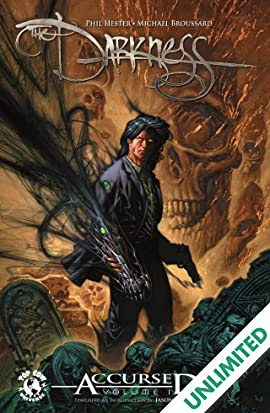 The Darkness: Accursed Vol. 1