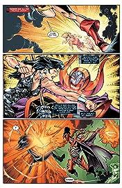 Justice League of America (2006-2011) #52