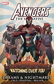 Avengers: The Initiative: Dreams & Nightmares