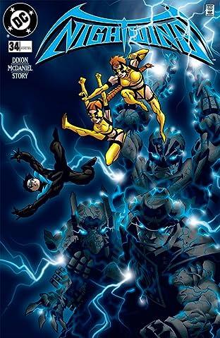 Nightwing (1996-2009) #34