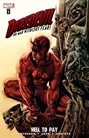 Daredevil: Hell To Pay Vol. 2