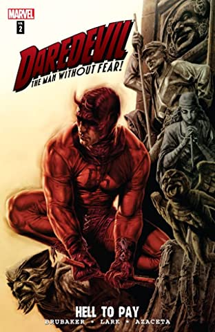 Daredevil: Hell To Pay Tome 2