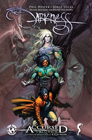 The Darkness: Accursed Tome 2