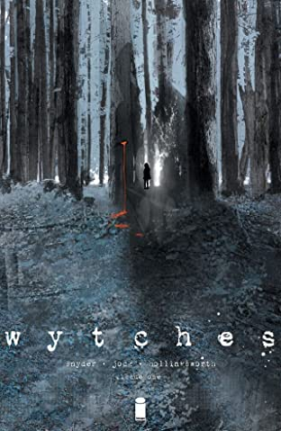 Wytches No.1