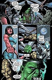 Incredible Hulk (1999-2007) #107