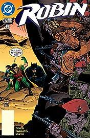Robin (1993-2009) #47
