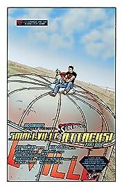 Superboy (2010-2011) #1
