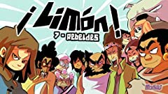 ¡ Limón ! Vol. 7: Rebeldes
