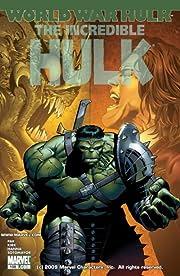 Incredible Hulk (1999-2007) #108