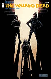 The Walking Dead #135