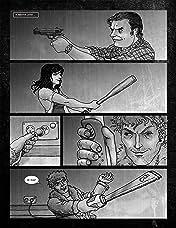 Dave: Zombie Hunter