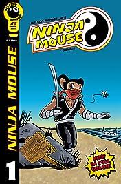 Ninja Mouse #1