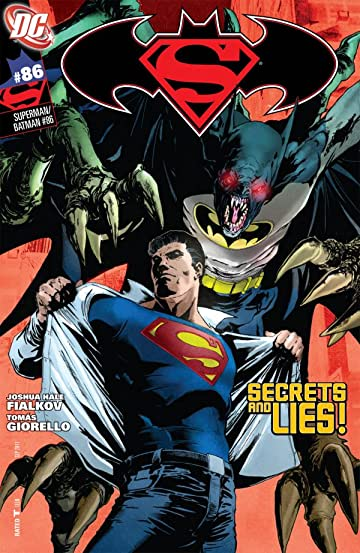 Superman/Batman #86