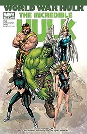 Incredible Hulk (1999-2007) #109