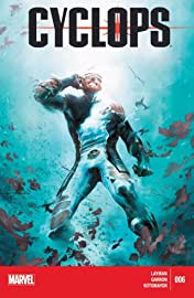 Cyclops (2014-2015) #6