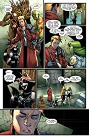 Guardians of the Galaxy (2013-2015) #20
