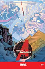 Secret Avengers (2014-) #9