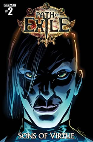 Path of Exile No.2: Sons of Virtue