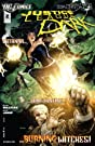Justice League Dark (2011-2015) #2