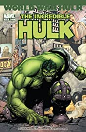 Incredible Hulk (1999-2007) #110