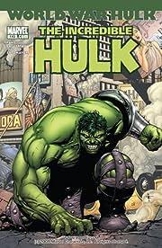 Incredible Hulk (1999-2007) #110