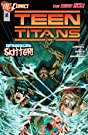 Teen Titans (2011-2014) #2