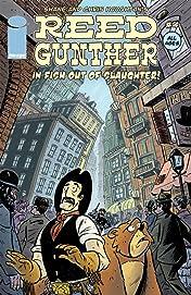 Reed Gunther #4