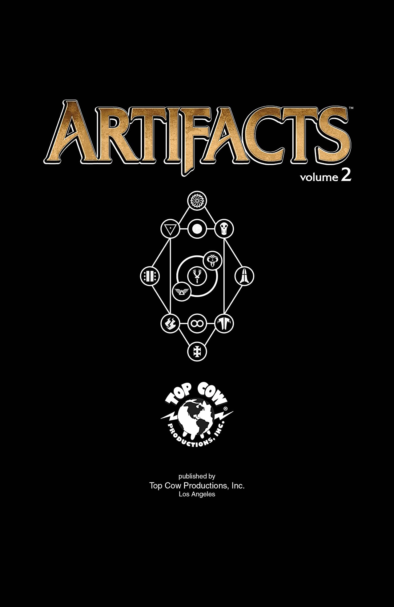 Artifacts Vol. 2