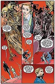 Animal Man (2011-2014) #3