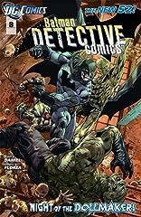 Detective Comics (2011-) #3