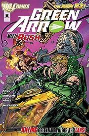 Green Arrow (2011-2016) No.3