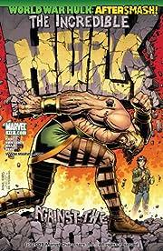 Incredible Hulk (1999-2007) #112