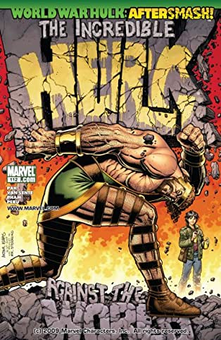 Incredible Hulk (1999-2007) #112