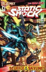 Static Shock (2011-2012) #3
