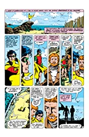 New Teen Titans (1980-1988) #38