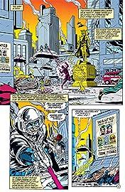 The New Titans (1984-1996) #80
