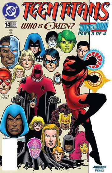 Teen Titans (1996-1998) #14