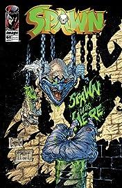 Spawn #60