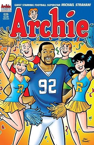 Archie #626