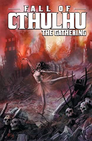 Fall of Cthulhu Tome 2: The Gathering